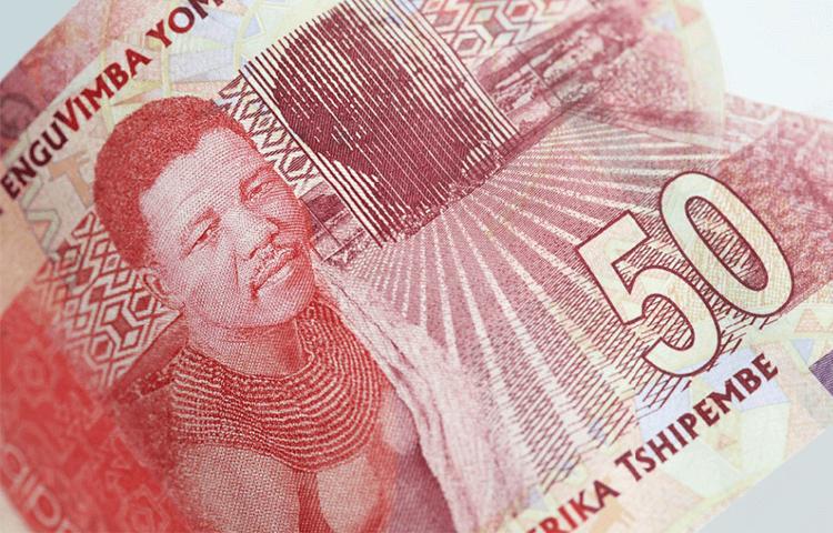 Nelson Mandela Banknotes