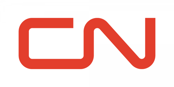 Canadian National Logo