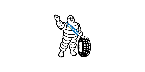 michelin man logo