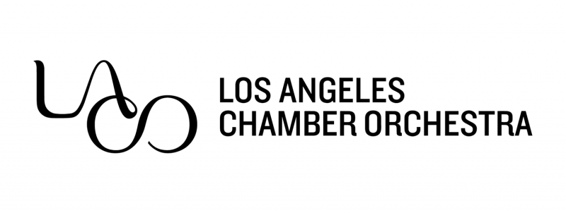 Los Angeles Chamber Orchestra logo