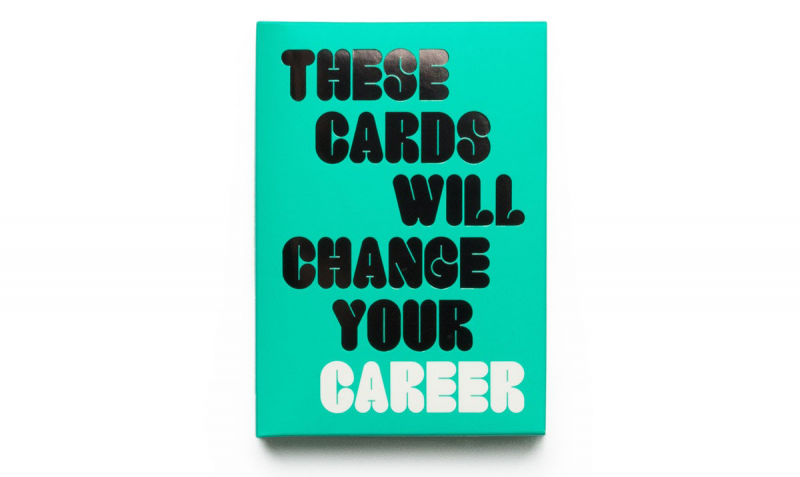 Laurence Kings Self-help Career Cards