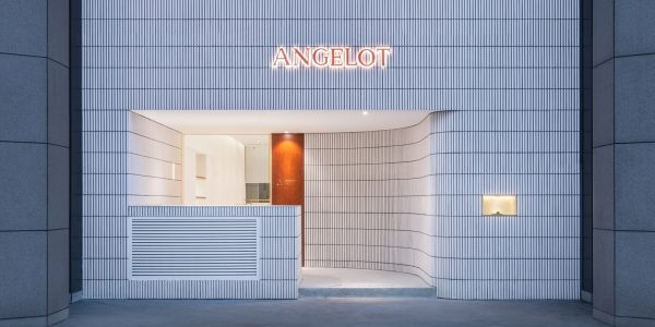 Angelot Patisserie