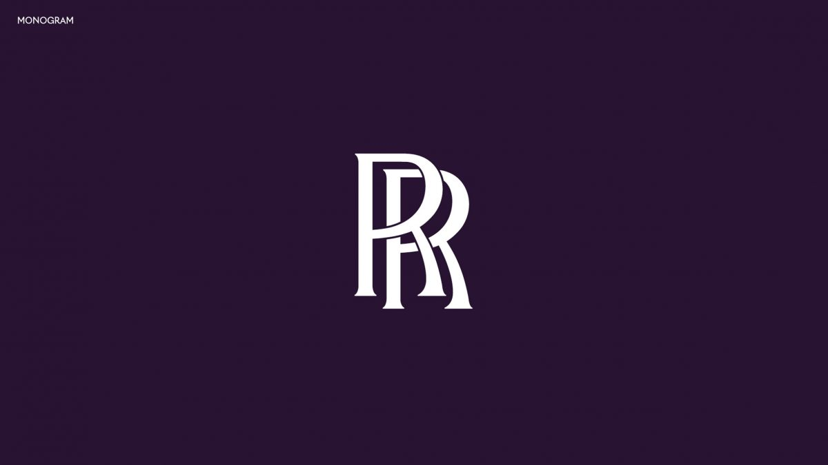 Rolls-Royce unveils digital-friendly identity by Pentagram